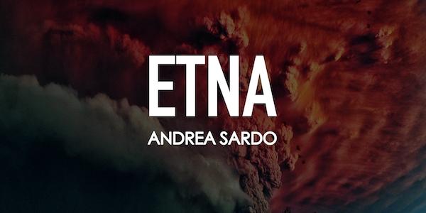 Andrea Sardo - Etna