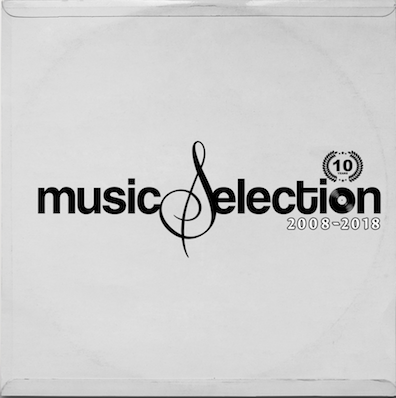 Music Selection 3650 giorni