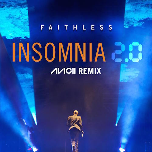 Faithless - Insomnia 2.0 (Remixes)