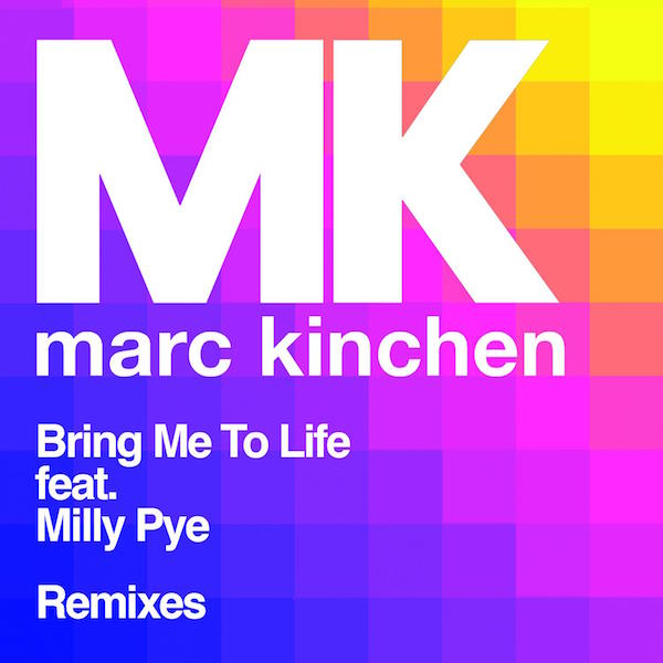 MK feat. Milly Pye - Bring Me To Life RMX