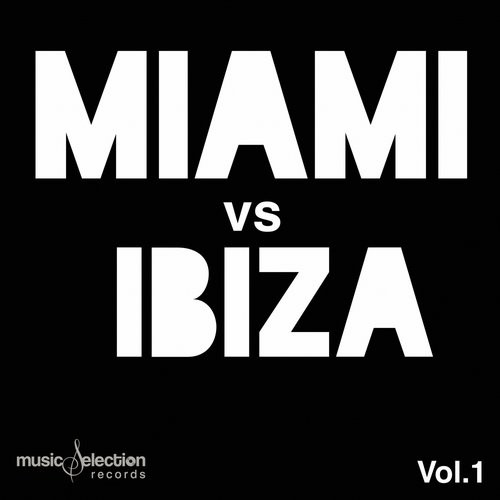 Various Artist - Miami vs Ibiza