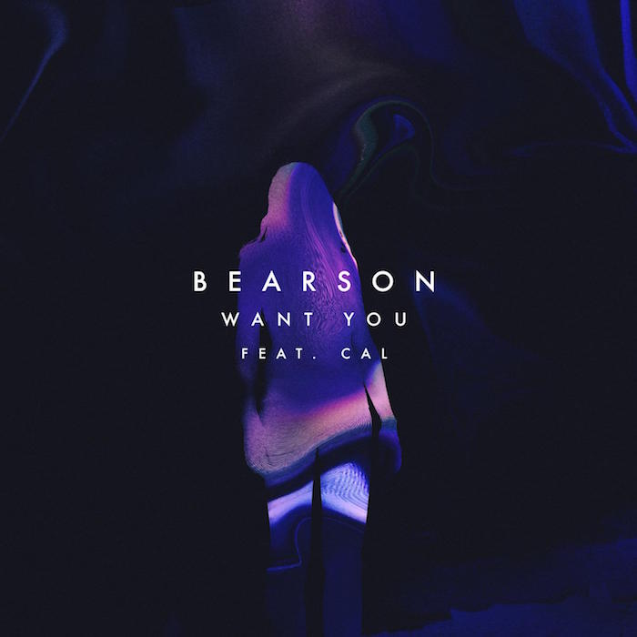 Bearson feat. CAL - Want You