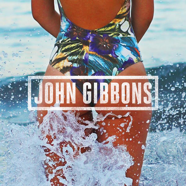 John Gibbons - Would I Lie To You