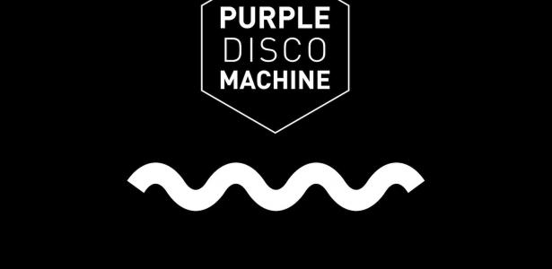 Purple Disco Machine - Emotion EP